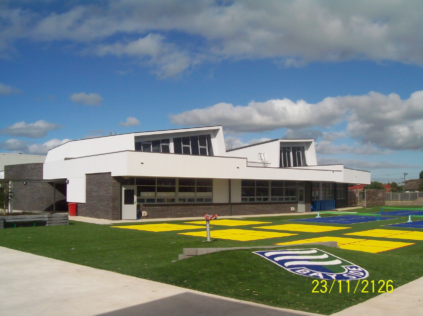 Bayside College - Altona North