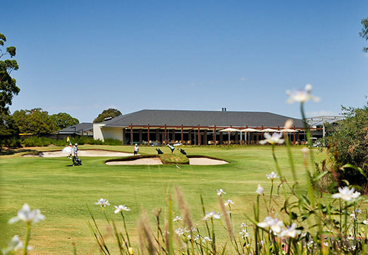Green Acres Golf Club - Kew East