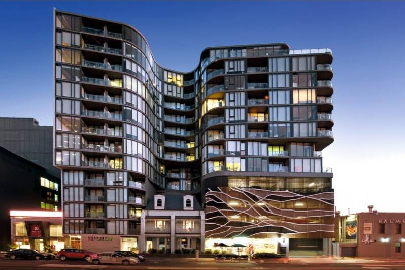 Silverleaf Apartments - South Melbourne