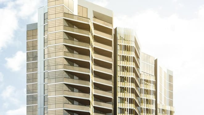 Air Apartments - Coburg