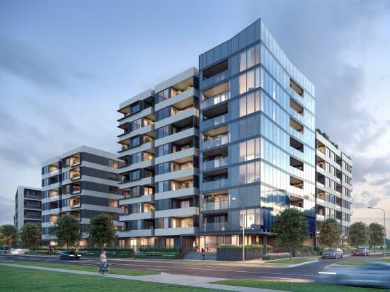 Huntington Apartments - Centre Rd Clayton