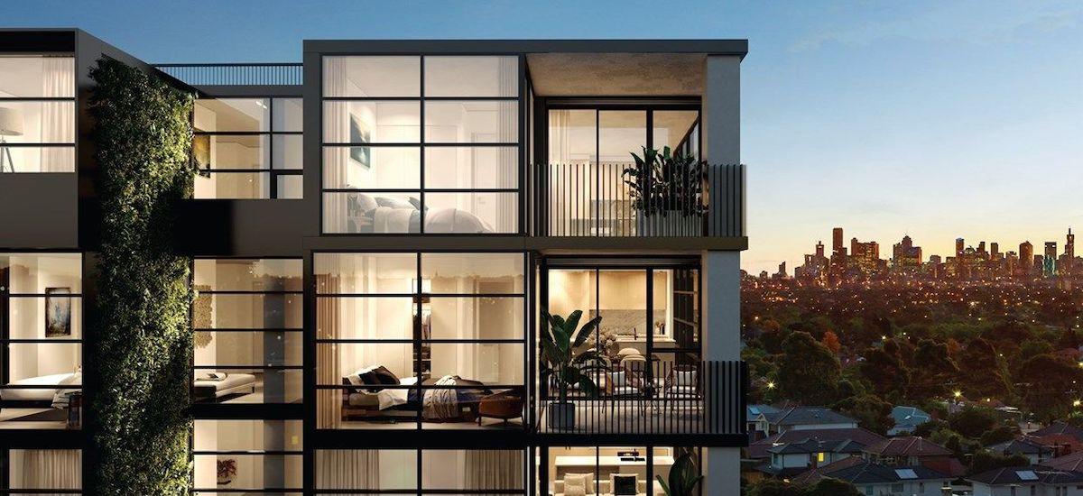 Ivanhoe Gardens Apartments - Ivanhoe